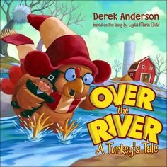 Over the River: A Turkey's Tale: Visualizing, Inferring + Music