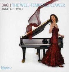 """Angela Hewitt oder auch: """"Es muss nicht immer Bach sein ....""""  - Instrumentalisten - Capriccio Forum für klassische Musik"""