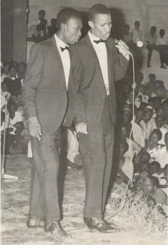 Alton Ellis & Eddie Perkins