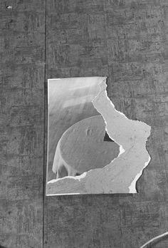 Jan Svoboda - Fragment Stolu (III) -1973