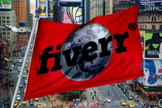 I will place your logo on 3D realistic waving flag for $5, on fiverr.com
