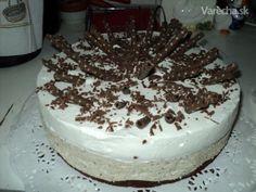 Ďalšia torta - Jadranská - Recept