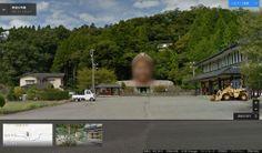 Googleのストリートビューはちゃんと大仏様のプライバシーも考慮してるからえらい pic.twitter.com/CmUixNXxvS