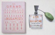 """The Grand Budapest Hotel"". Il graphic design protagonista. | Design Playground"