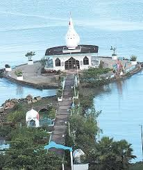 The Temple In The Sea, Waterloo, Trinidad