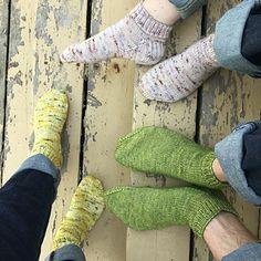 Community Socks