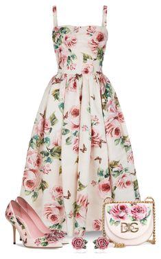 Dolce & Gabbana Silk Floral Dress, White Source by clotheseek dress outfits Silk Midi Dress, White Floral Dress, White Midi Dress, Floral Midi Dress, Floral Dresses, Short Floral Dress, Silk Skirt, Dresses Dresses, Short Summer Dresses