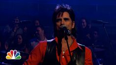 Jesse And The Rippers From 'Full House' Reunite On 'Late Night With Jimmy Fallon'