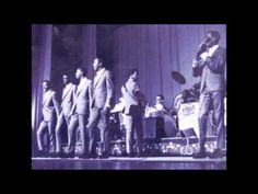 ▶ The Temptations - Since i lost my baby (HQ) - YouTube with a young and vibrant David Ruffin