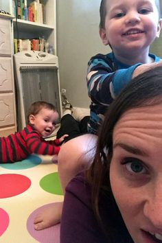 Toddlers and PMS Don't Mix: Confession time: I'm not perfect when it comes to raising our son. My husband and I strive not to lose our patience with our toddler and not raise our voices, but it has been incredibly difficult as of late for me, especially with a baby weaning and my hormones all over the place.