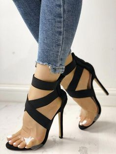4ff8d37213d 59 Heeled Shoes To Copy Asap  heels  shoes  highheels  sko  Shoeshighheels