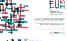 Europe Direct do Alto Alentejo do Instituto Politécnico de Portalegre colabora com o GEOTA no Projeto EUropa