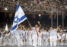 Rio 2016 Olympic Games will host 48 Israeli athletes in 16 sports, including first-time competitors for triathlon, mountain biking, and golf. Rio Olympics 2016, Summer Olympics, Law And Justice, Israel News, Freedom Of Speech, Rio 2016, Olympians, Olympic Games, Jerusalem