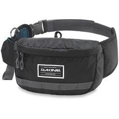 Dakine Hot Laps Lumbar Pack Ashcroft Camo at Leisure Lakes Bikes Snowboarding Gear, Hydration Pack, Packable Jacket, Mens Gear, Hip Bag, Hot Rides, Trail Riding, Waist Pack, Nylon Bag