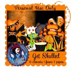 Get Skulled *Exclusive*