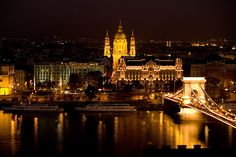 Things To See In Budapest | Things to see in Budapest, Vienna and Prague | mygola