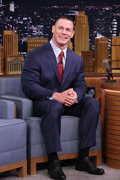 "NBC's ""The Tonight Show Starring Jimmy Fallon"" with guests Bernie Sanders, John Cena, Troye Sivan Donald Trump Pictures, Maren Morris, Late Night Show, Seth Meyers, Top Trumps, Tonight Show, Jimmy Fallon, Saturday Night Live, John Cena"
