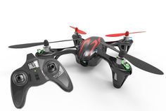 Win Your Self a Free Hubsan X4 With Tiny Drones Second Giveaway!