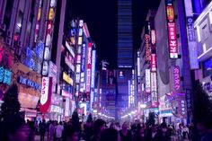 Tokyo, Kabukicho