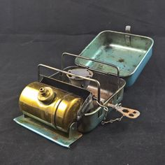Optimus stove primus stove outdoor stove hiking by SmalandVintage