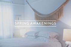 Spring Awakenings Issue Cover | Remodelista