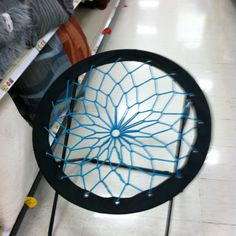 Bouncy trampoline chair my kinda chair on pinterest trampolines