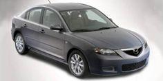 Used 2007 Mazda MAZDA3 for Sale in Loganville, GA – TrueCar