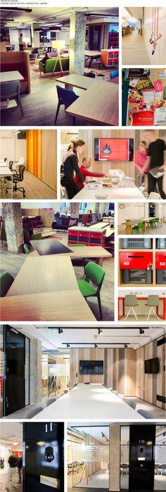Born Design » Central (interiors)