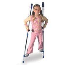 Stilts - Blue also in red  $24.95