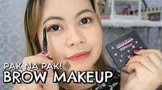 Subukan natin ang Browcush by Skinpotions. Product Review, Brows, Makeup, Eyebrows, Make Up, Eye Brows, Beauty Makeup, Brow, Bronzer Makeup