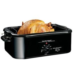 10 Top Best Roaster Ovens Reviews Images Electric