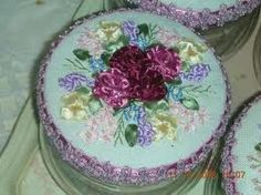 ribbon #embroidery