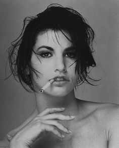 Gina Gershon..My hallpass girl for sure