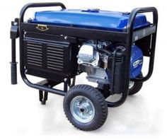 Importance of Getting A High Quality Portable Power Generator
