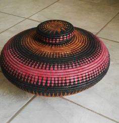 Zulu baskets to show at 2015 Santa Fe Folk Art Festival #zulubasket #craft #follow#love #support #believe #art#africa #africanwomen #zulu#home #homedecor #africanart#masterpiece #beauty#handwork #worldclassart#patterns #nature #organic #arts#authentic