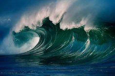 more Waimea Bay waves Giant Waves, Beach Cove, Waimea Bay, Framed Prints, Winter, Nature, Photos, Outdoor, Decor