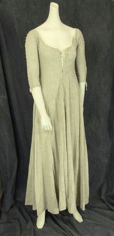 Penny Rose for Elizabeth Swann Rum Island Shift Costume
