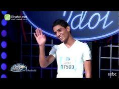 Arab Idol - تجارب الاداء - محمد عساف