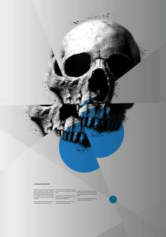 What is death? on the Behance Network