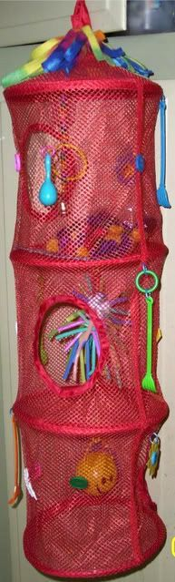 02Diy Parrot Toys