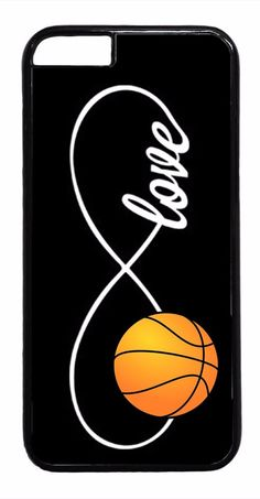 Basketball NBA Infinity Forever Case TPU Rubber / Hard Cover iPhone 6/6s 6S Plus in Cell Phones & Accessories, Cell Phone Accessories, Cases, Covers & Skins | eBay