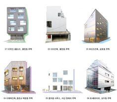 Tiny House, Architecture Design, House Plans, Villa, Floor Plans, Exterior, House Design, Concept, How To Plan