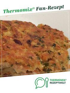 Kichererbsen- Burger von Annicheck. Ein Thermomix ® Rezept aus der Kategorie Hauptgerichte mit Gemüse auf www.rezeptwelt.de, der Thermomix ® Community.