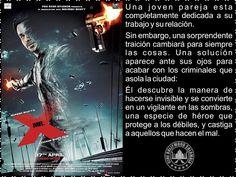 Cine Bollywood Colombia: MR. X
