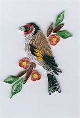 quilled birds - Yahoo Image Search Results