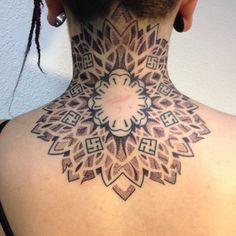Update on the tattoo in progress by Teo Tribe