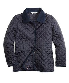 Shop Brooks Brothers sale on girls' clothing and take advantage of discount prices. Girls Clothing Stores, Quilted Jacket, Brooks Brothers, Clothes For Sale, Girl Outfits, Winter Jackets, Shopping, Fashion, Baby Clothes Girl