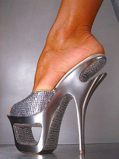 Mules Pleaser Day & Night Collection