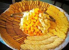 Inexpensive Wedding Appetizers