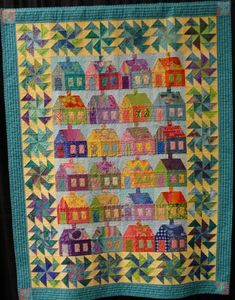 Favorite quilts from the Shipshewana Quilt Festival 2016 | Quilting Sewing Creating#image/1#image/1